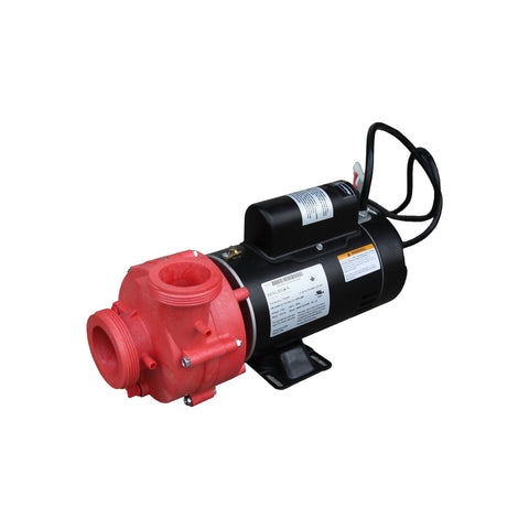 Pump 2HP 2SP 120V 2.5in/2in Balboa 60Hz