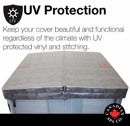 Yukon Spa Replacement Cover