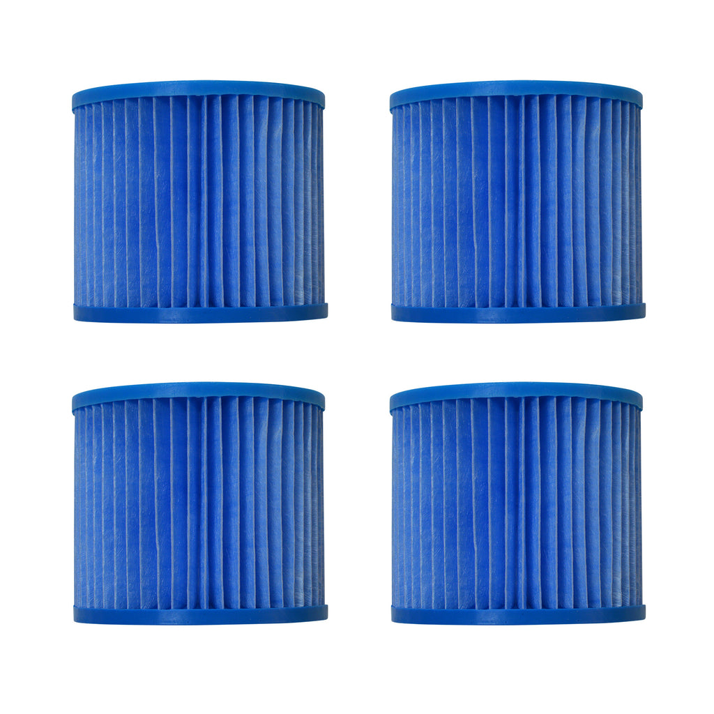 Portable Spa Filters - 4 Pack