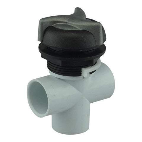 Waterfall Control Valve