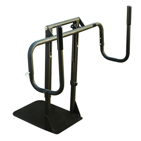 Cradle Mount Cover Lifter