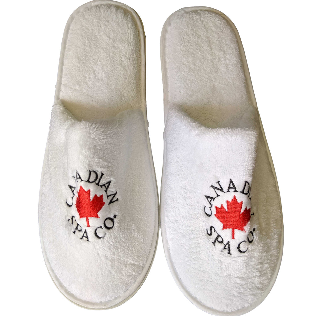 Canadian Spa Slippers