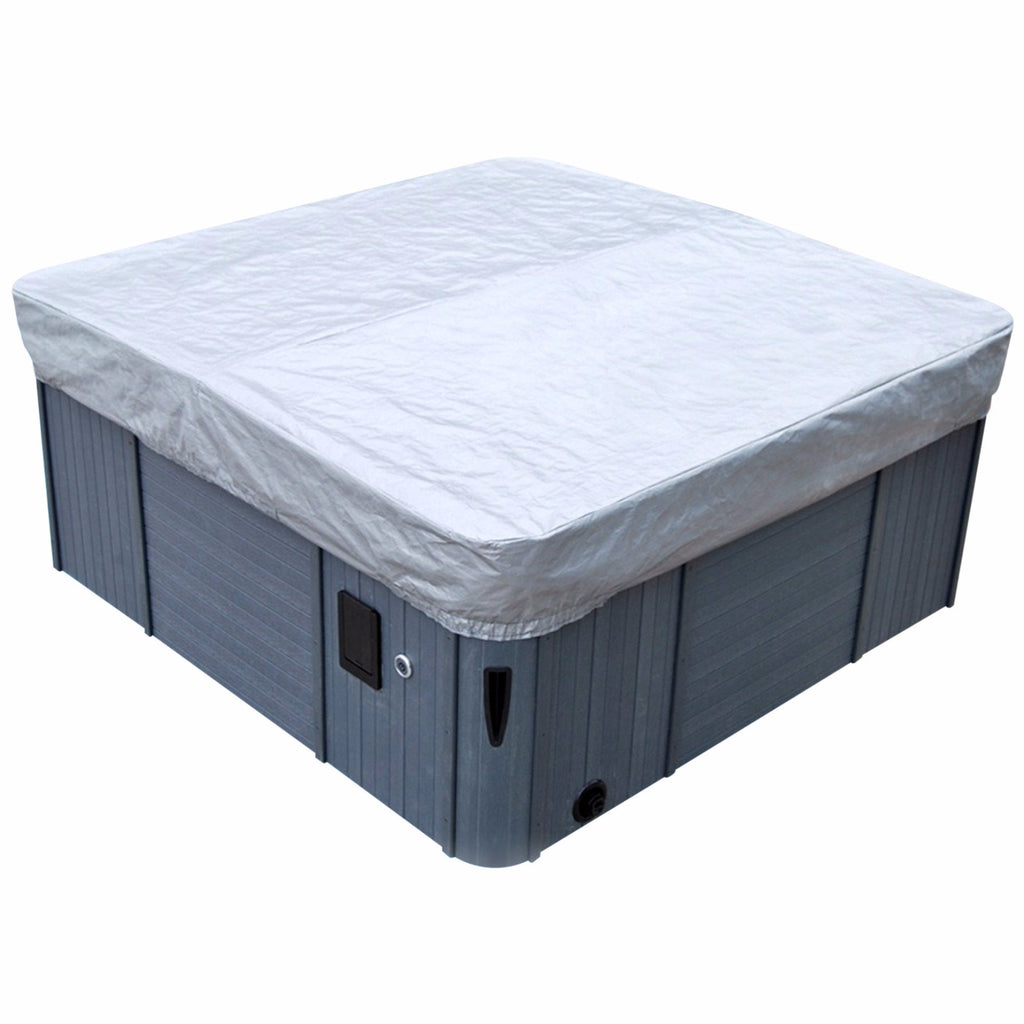 7 ft Hot Tub Cover Weather Guard