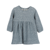 Sweatshirt Dress | Blue