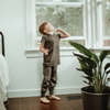 Bubble Jogger | Slate - Fallowfield Kids