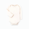 Classic Bodysuit L/S | Natural - Fallowfield Kids