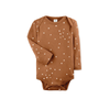 Bodysuit | Ginger Dots