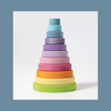 Large Conical Tower - Fallowfield Kids