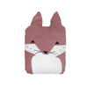 Animal Cushion | Friendly Fox - Fallowfield Kids