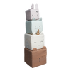 Stacking Animal Soft Blocks