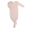 Infant Knot Gown | Blossom