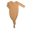 Infant Knot Gown | Canyon