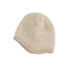 Fleecy Bonnet | Cream