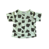 Mint Gem Slim Tee - Fallowfield Kids