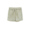 Gauze Shorts | Herbs - Fallowfield Kids