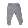 Fine Knit Bodysuit - Grey - Fallowfield Kids