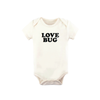 Love Bug Short Sleeve Bodysuit - Fallowfield Kids