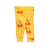Yellow Cherry Leggings - Fallowfield Kids