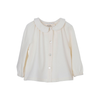 Classic Blouse | Off White