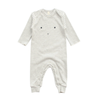 Striped Bunny Playsuit - Fallowfield Kids