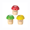 Mushroom Kaleidoscope - Fallowfield Kids