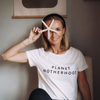 Planet Motherhood Tee - Fallowfield Kids