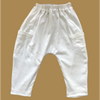 Reversible Jogger | Ivory Circles - Fallowfield Kids