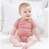 Rose Short Sleeve Bodysuit - Fallowfield Kids