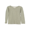 Long Sleeved Top | Sage - Fallowfield Kids