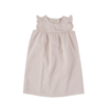 Pink Seersucker Shift Dress - Fallowfield Kids