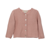 Organic Knit Cardigan | Sienna - Fallowfield Kids