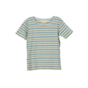 Jersey T-Shirt | Ocean Sage - Fallowfield Kids