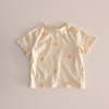 Yellow Dots Tee - Fallowfield Kids