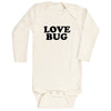 Love Bug Long Sleeve Bodysuit