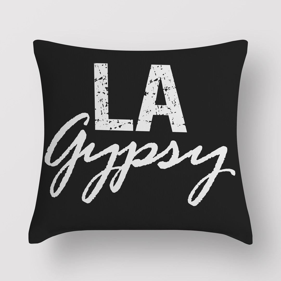 LA Gypsy Pillow