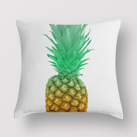 Pineapple Sunrise Pillow