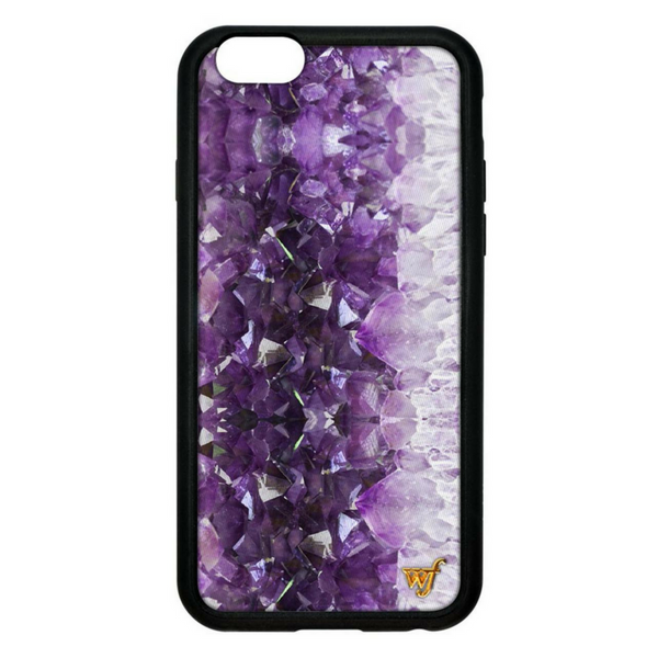 Amethyst iPhone 6/6s Case