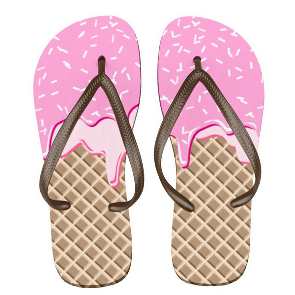 Sprinkles on Top Sandal