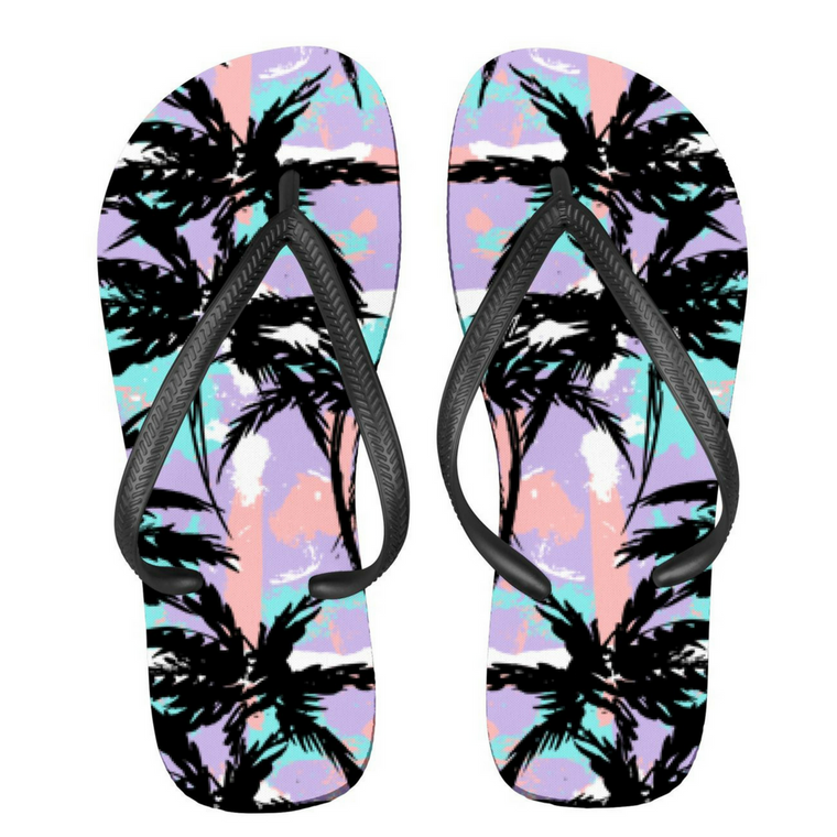 Lost in Paradise Sandal