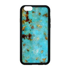 Turquoise iPhone 6/6s Case