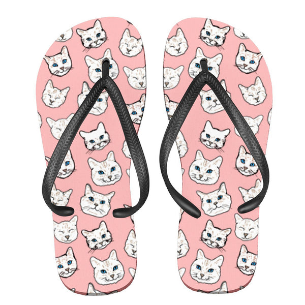 The Cat's Meow Sandal