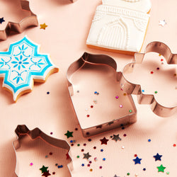 Cookie Cutters & Moulds