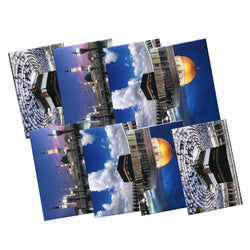 Pack of 8 Mini Mecca Cards