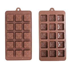 Eid Chocolate / Ice Mould - Presents