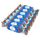 Eid Mubarak/Ramadan Gift & Treat Celebration Boxes - Blue Sweet Box