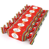 Eid Mubarak/Ramadan Gift & Treat Celebration Boxes - Red Sweet Box