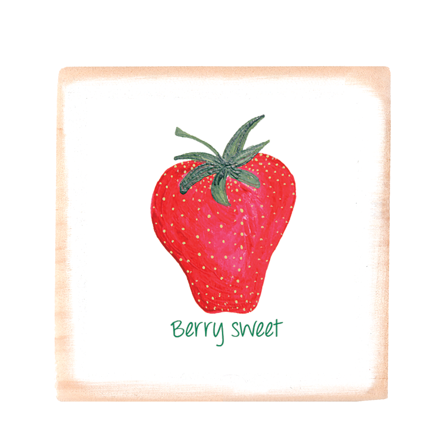 berry sweet