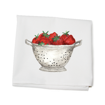 berries collander