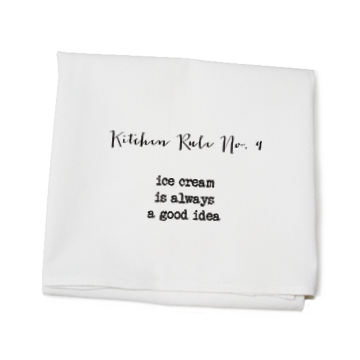 Kitchen rule no 9