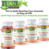 Pure Immunity Support - Immunity Boosting Made Easy as P.I.E!